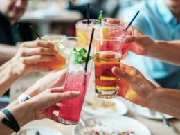 9 Reasons to Enjoy a Meal at Sand Dollar Restaurant on LBI