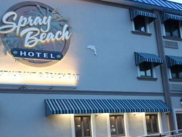 Finding a Hotel Room in LBI During Peak Season