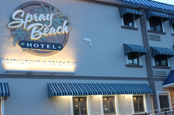 Hotels in LBI