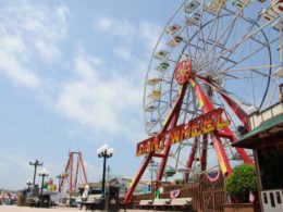 Top Activities in Long Beach Island