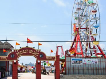Can You Still Have Fun in LBI with Covid?