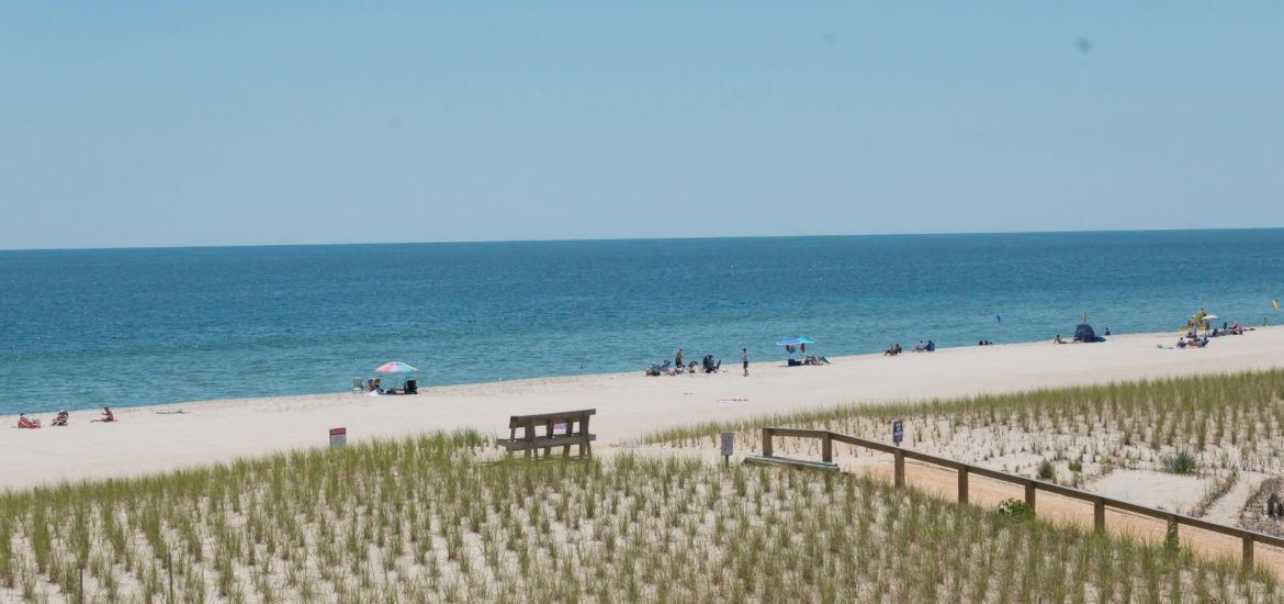 LBI Beaches & Covid: What you should Know