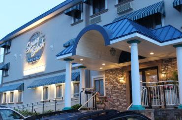 September 2020 Hotel Comparison in LBI