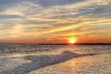 2021 LBI NJ Fishing Report